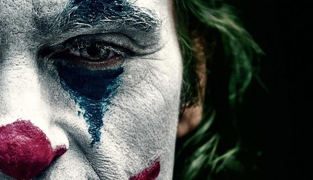 Joker filmi 4 Ekim'de vizyona girmeye hazırlanıyor!