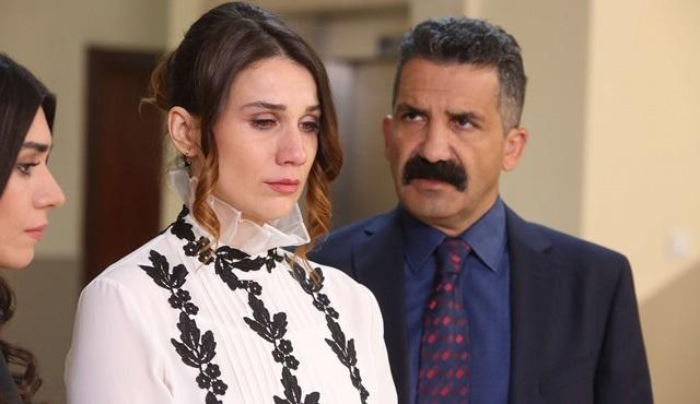 Cemal ve Safiye boşanıyor!