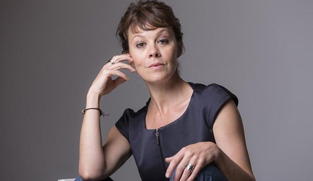 Fearless'in başrolü Helen McCrory oldu