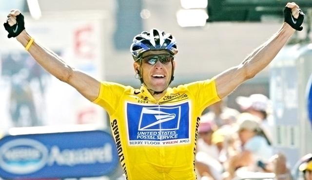 Lance Armstrong: Yükseliş ve Düşüş, Nat Geo People'da!