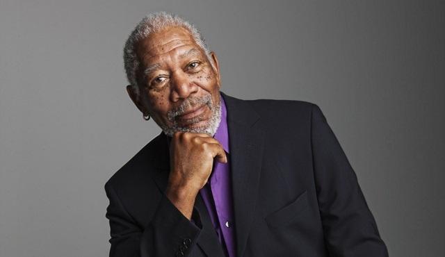 Morgan Freeman ile Evrenin Sırları çarşamba günü Discovery Science'da!
