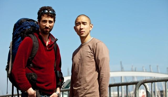 Clif Prowse ve Derek Lee'nin ilk uzun metrajlı filmi 'Dünyanın Sonu', vizyona giriyor!