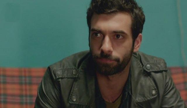 Poyraz Karayel: Hep beni üzsünler değil mi?