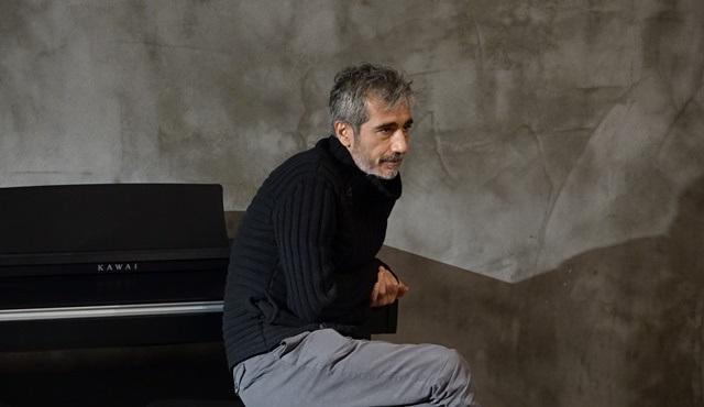 Cevdet Mercan ile Sahne Çalışması II dersleri Famelog Academy'de başladı!