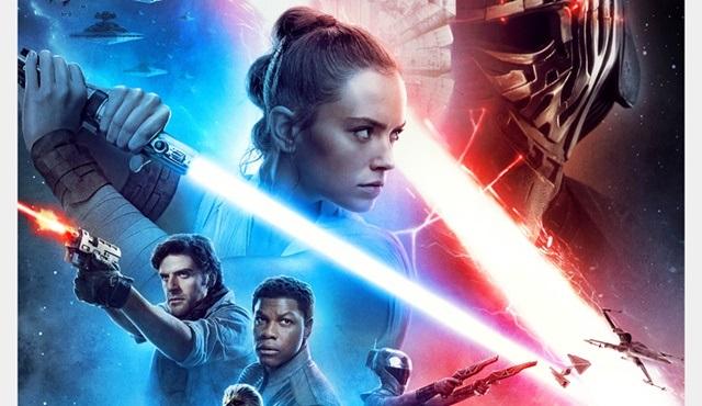 Star Wars: The Rise of Skywalker filminin yeni fragmanı yayınlandı!