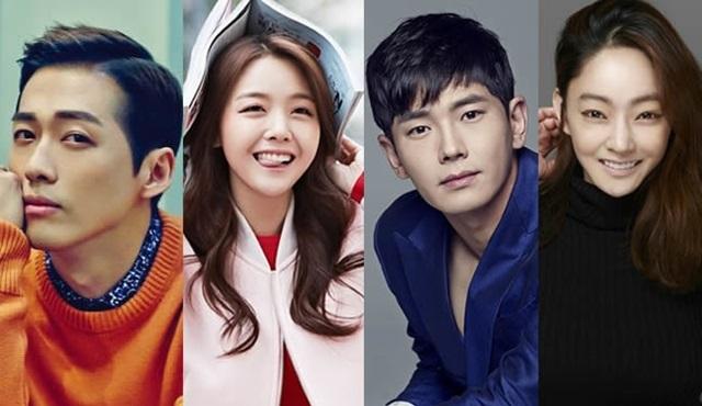 K-Drama: Romantik komedi Beautiful Gong Shim Cumartesi akşamı başlıyor!
