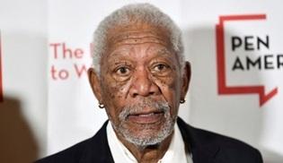 Morgan Freeman'ı sekiz kadın cinsel tacizle suçluyor