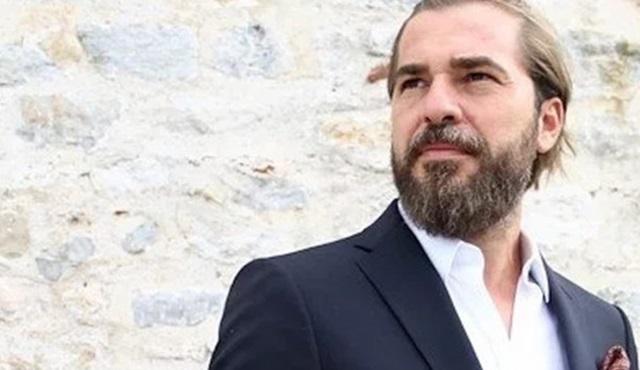 Most Production'ın hazırladığı dönem draması Kurşun'un başrol erkek oyuncusu belli oldu