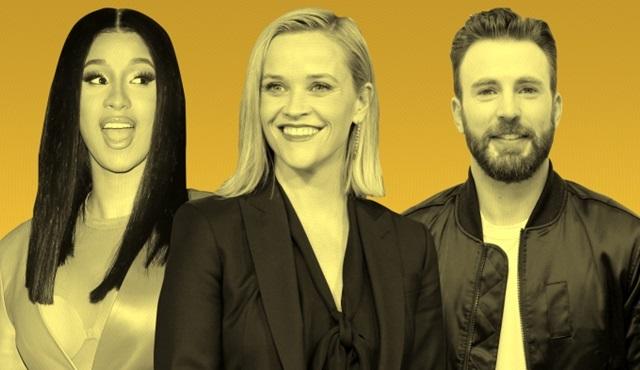 A.B.D.'deki TV yıldızlarının bölüm başı aldığı ücretler belli oldu