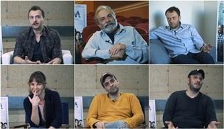 Masum'un Hikâyesi çok özel röportajlar ile şimdi BluTV'de!