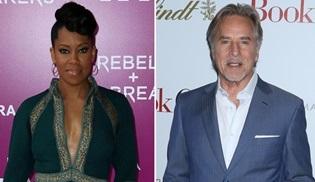 HBO'nun Watchmen uyarlamasının kadrosu toplanmaya başladı