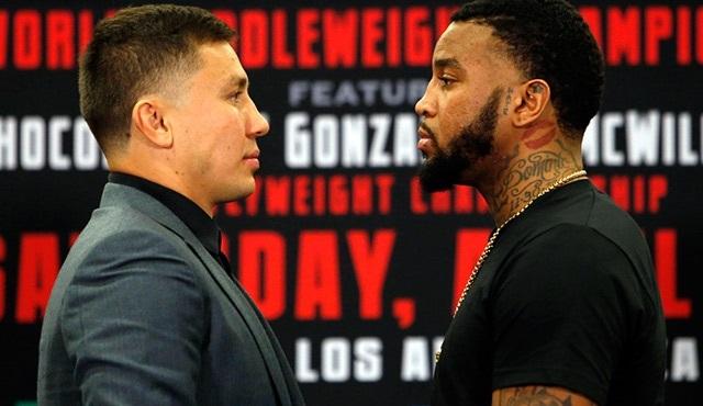 İsveç sonra Kaliforniya'da gerçekleşecek boks maçları canlı yayınla NTV Spor'da!