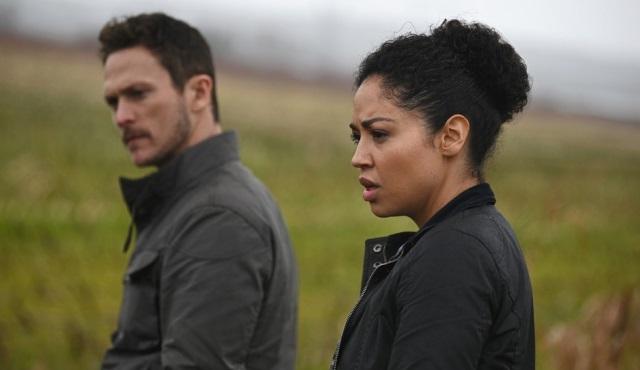 NBC, bilim kurgu draması Debris'e onay verdi