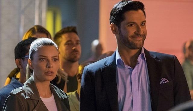 Lucifer, 5. ve final sezonu için onay aldı