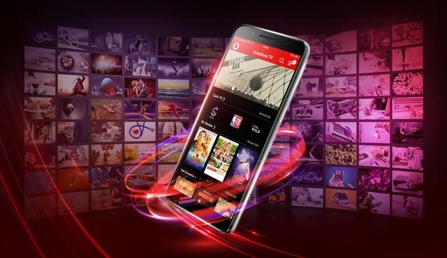 Vodafone TV'den abonelerine bayram hediyesi!