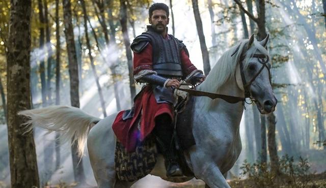 Emre Kıvılcım, Türkler Geliyor: Adaletin Kılıcı filmiyle ilgili konuştu!
