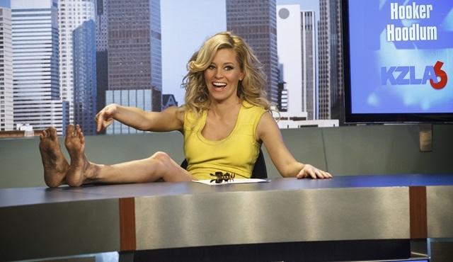 Tv'de İlk Kez: ''Hayatımın En Kötü Gecesi'' Kanal D'de ekrana geliyor!