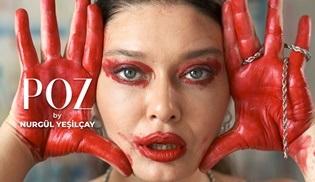Nurgül Yeşilçay, 23 Ekim'de POZ isimli dijiromanını ilk kez DasDas'ta sergileyecek!