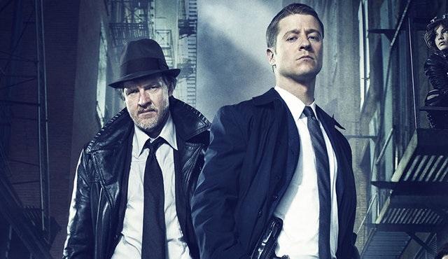 Gotham: İyi, kötü ve çirkin; başlıyoruz!