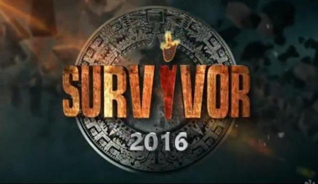 Survivor 2016 Ünlüler kadrosunun tamamı açıklandı!