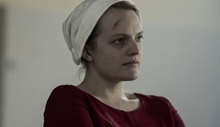 The Handmaid's Tale dizisi üçüncü sezon onayı aldı