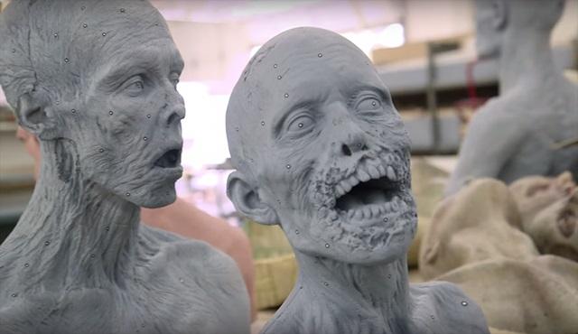 The Walking Dead temalı park ne zaman açılacak?