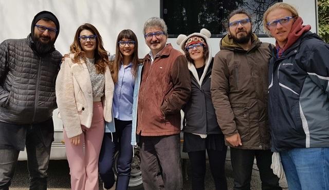 Zengin ve Yoksul ekibi, Otizm Farkındalık Günü'nü unutmadı!