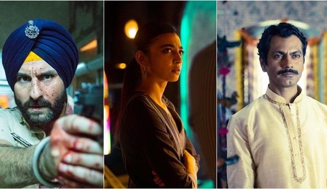 Sacred Games ve Anne with an E, 6 Temmuz'da Netflix Türkiye'de başlıyor!