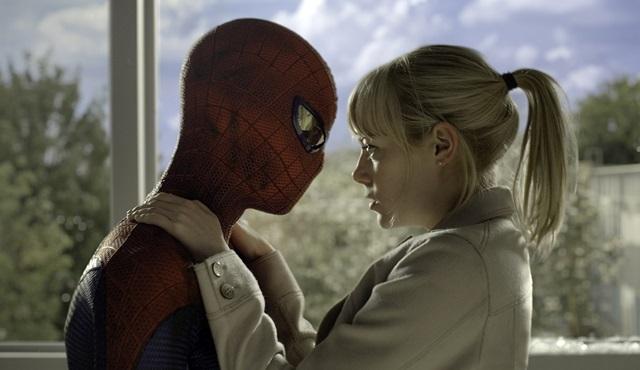 İnanılmaz Örümcek Adam, ATV'de ekrana geliyor!