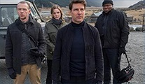 Mission Impossible: Yansımalar'dan fragman geldi!