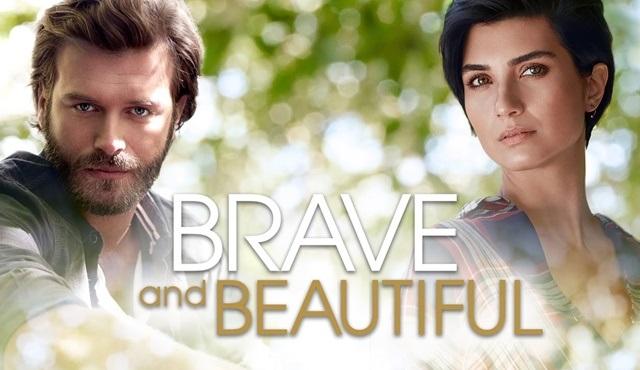 Cesur ve Güzel dizisi de yakında İtalya'da ekrana gelecek