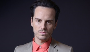 Andrew Scott, BBC ve HBO yapımı His Dark Materials'ın kadrosunda
