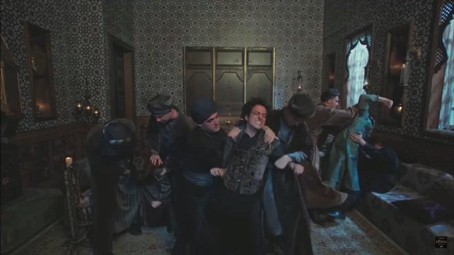 Muhteşem Yüzyıl Kösem : Hepsini Öldür!