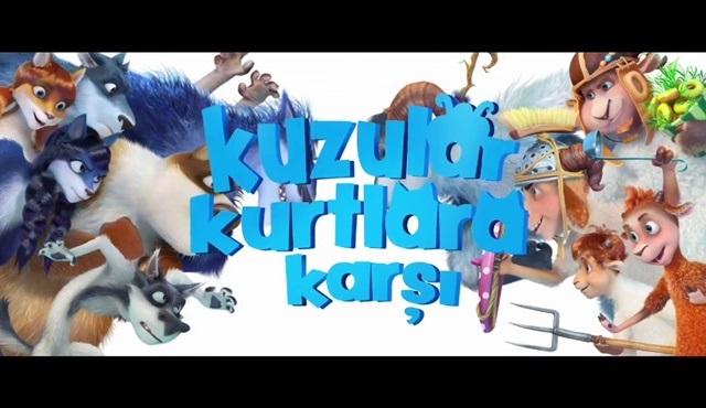 Kuzular Kurtlara Karşı filmi Tv'de ilk kez TV 8,5'ta ekrana gelecek!