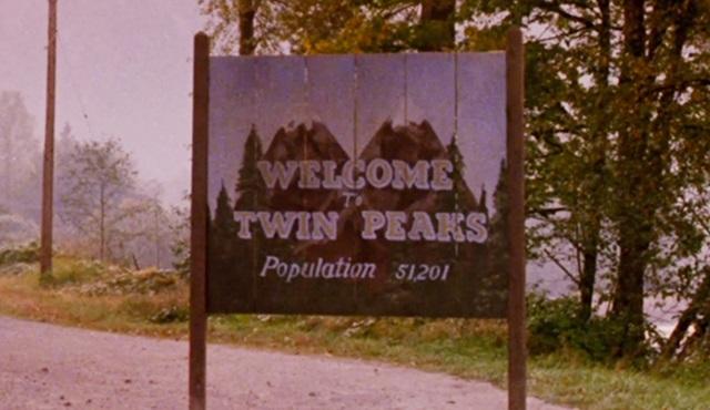 David Lynch 'son kararım' dedi, Twin Peaks muamması çözüldü!