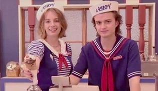 Stranger Things'in yeni sezonundan ilk teaser video yayınlandı