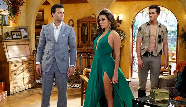 Telenovela, 26 Ocak'ta TLC'de başlıyor
