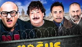 Koğuş Akademisi filmi Kanal D'de ekrana gelecek!