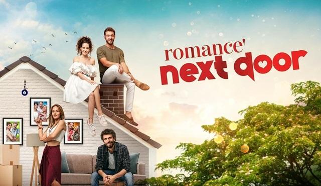 Kanal D International, Çatı Katı Aşk ve Hekimoğlu'nu MIPCOM'a götürüyor