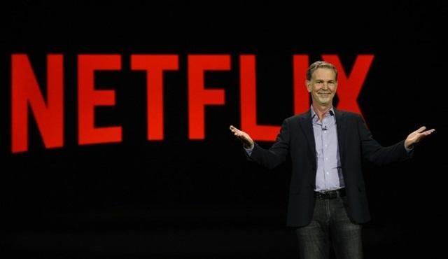 Üye sayısı 100 milyonu geçen Netflix, ikinci çeyrek beklentilerini de aştı