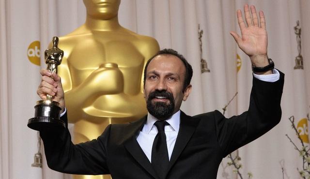 Oscar ödülü kazanan ama törene katılmayan Asghar Farhadi protesto konuşması gönderdi