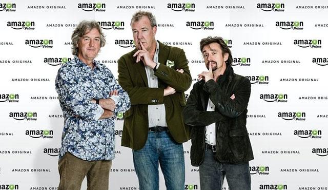 Jeremy Clarkson'un yeni programı ne zaman başlayacak?