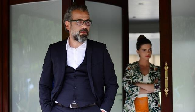 Wedlock   Yekta's freedom depends on İdil's testimony