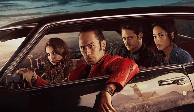 Netflix'in Meksika yapımı dizilerinden Diablero 2. sezon onayını aldı