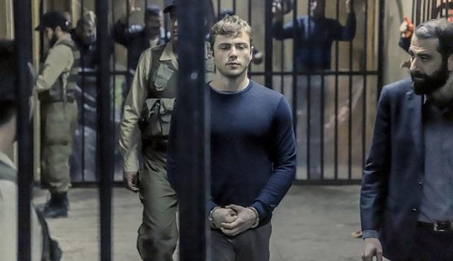 Yavuz, tutulduğu hapishanede ölümle burun buruna...