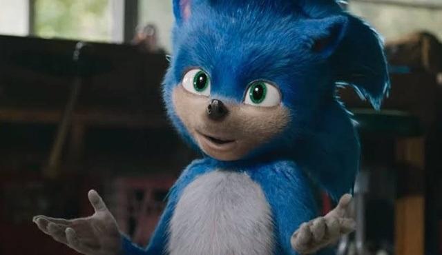 Kirpi Sonic filminin yeni müzik klibi yayınlandı!
