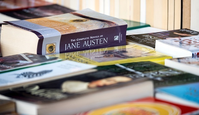 Jane Austen'in son romanı Sandition dizi oluyor