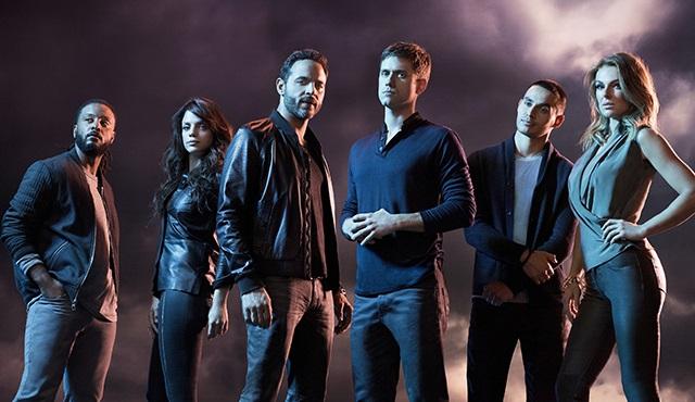 Graceland 3. sezonu ile FOX Crime'da başlıyor
