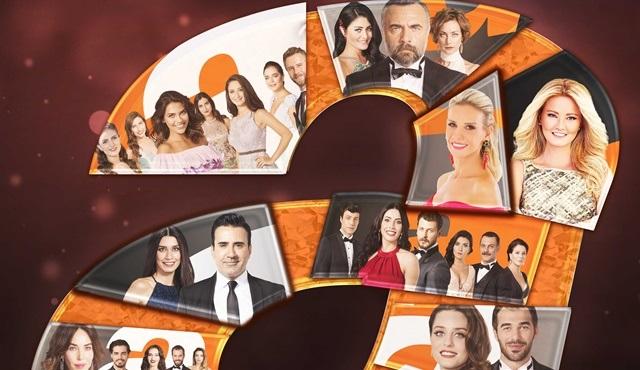 Ekim ayında da en çok izlenen kanal ATV oldu!