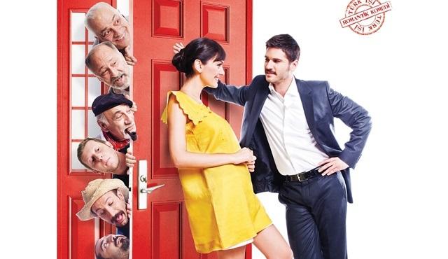 Aşk Geliyorum Demez filmi Show TV'de ekrana gelecek!